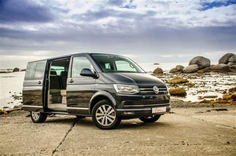 Volkswagen Caravelle Backgrounds by Volkswagen Caravelle Highline 2 0 Bitdi 4motion Dsg 2016