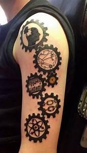 48 best Tatouage nono images on Pinterest   Tattoo ideas ...