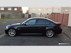 Amin335i's 2006 BMW E90 330i MSport BIMMERPOST Garage