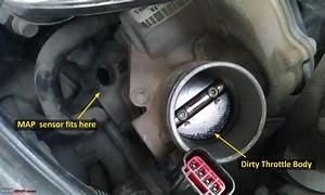 Diy Fix   Ford Fusion    Fiesta 1 6l Check Engine Light Issue
