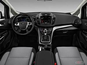 Ford C Max Interieur : ford c max hybrid prices reviews and pictures u s news ~ Melissatoandfro.com Idées de Décoration