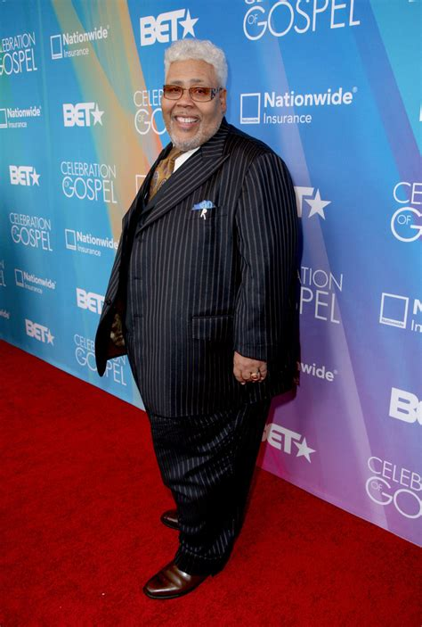 rance allen   arrivals   bet