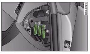 2007 Audi A6 Fuse Diagram : audi a5 2007 2013 fuse box location and fuses amperages ~ A.2002-acura-tl-radio.info Haus und Dekorationen