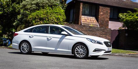 Hyundai Sonat by 2017 Hyundai Sonata Active Review Caradvice