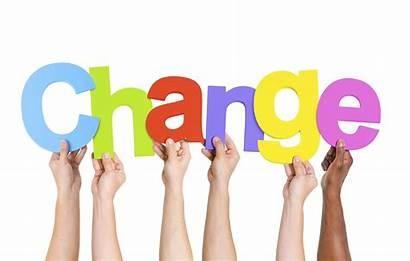 Change Word Management Holding Changes Ethnic Deliver