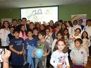 ENOC » Celebrating Universal Children's Day