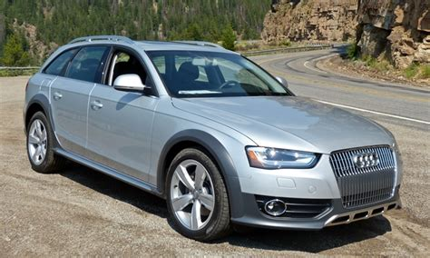 2013 Audi Allroad Pros And Cons At Truedelta