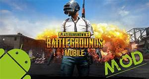PUBG Mobile Mod APK Download For Android Now Available
