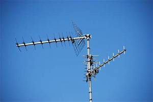 Antenne Rateau Tnt Hd : antenne rateau tnt hd max min ~ Dailycaller-alerts.com Idées de Décoration