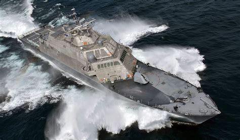 littoral combat ship lcs lockheed martin