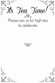 best blank invitation templates ideas and images on bing find