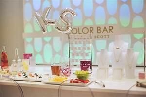 Kendra Scott Spring Launch Party Recap · Haute Off The Rack