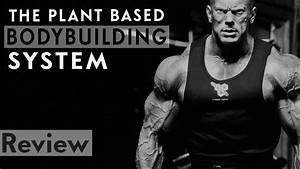 The Plant Based Bodybuilding System
