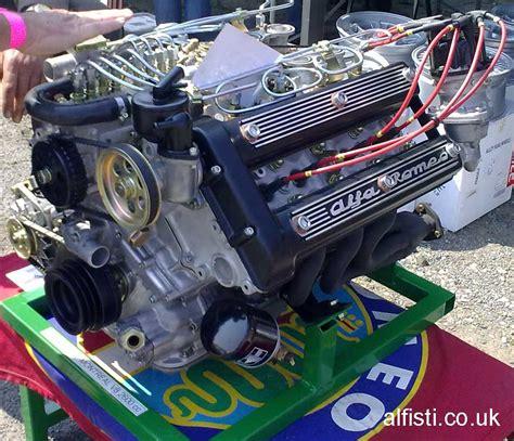 The Alfisti Gallery 187 Oily Alfisti Section 187 Alfa Romeo