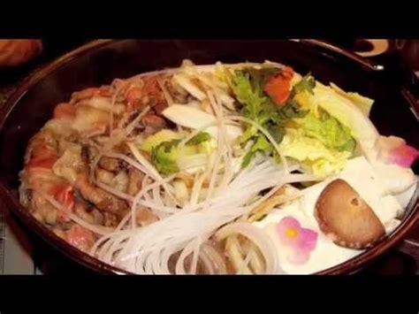 cuisine japonaise calories cuisine japonaise