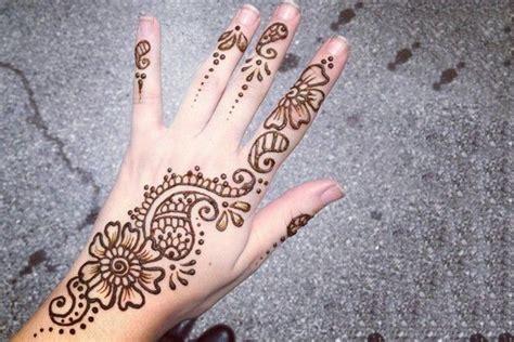 home design for beginners 8 simple arabic mehndi designs for beginners henna