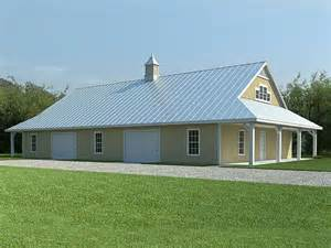 pictures metal building with apartment plans steel buildings with living quarters floor plans pole