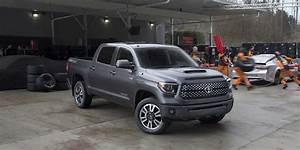 Trd Automobile : 2018 toyota tundra trd sport vehicles on display chicago auto show ~ Gottalentnigeria.com Avis de Voitures