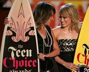 Haylie Duff Photos - 2005 Teen Choice Awards - Show - 936 ...