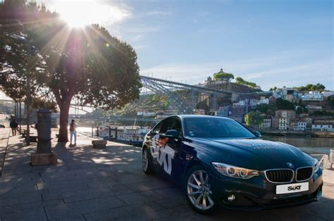 Car Hire In Porto