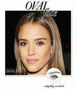 Create Eyebrow Shape With Celebrity Style | Tips For ...