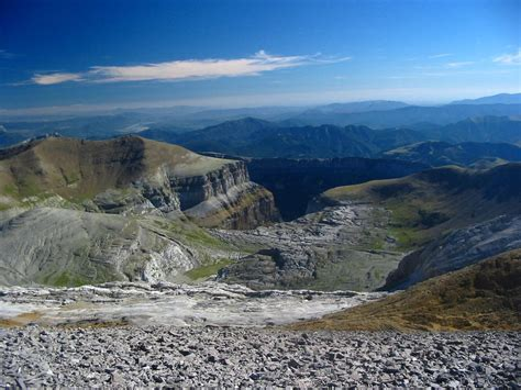 trekking   pyrenees sept