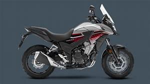 Honda Cb500x 2018 : 2015 2018 honda cb500x top speed ~ Nature-et-papiers.com Idées de Décoration