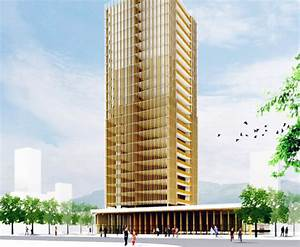 Michael Green on Why Wood Skyscrapers are Better than ...
