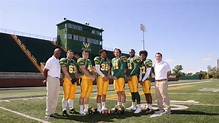 Wayne State football team powered by former local stars