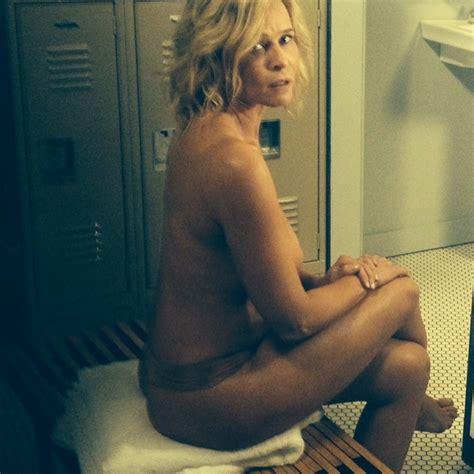 chelsea handler is naked on instagram of the day