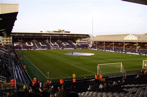 craven cottage seating plan fulham fc craven cottage stadium guide grounds