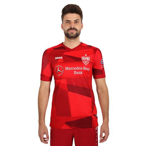 This page is about the various possible meanings of the acronym, abbreviation, shorthand or slang term: Jako VfB Stuttgart Trikot Away 2019/2020 rot M, 59,99