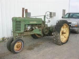 John Deere 1952 Model B