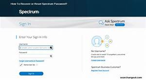 Spectrum Router Login Guide  2020 Updated Version