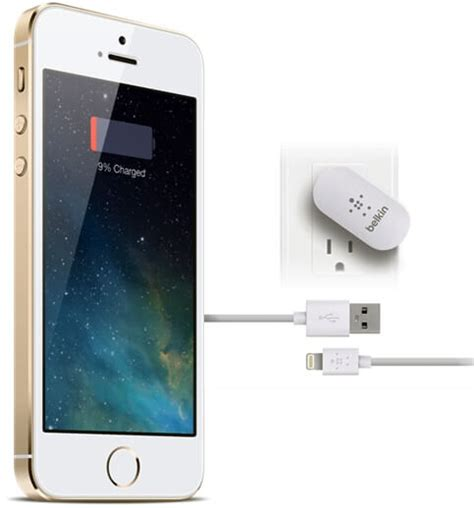 iphone 5s charging trick to charge iphone 5s battery faster