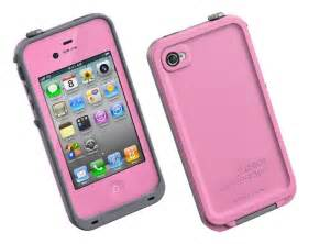 iphone 4s cases lifeproof 2 waterproof iphone 4s gadgetsin