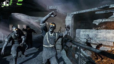call  duty black ops  zombies chronicles pc game