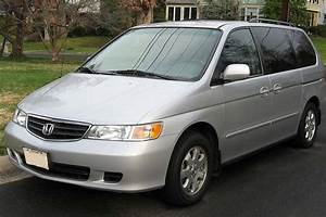 How To Replace The Belt Tensioner On A 2002 Honda Odyssey