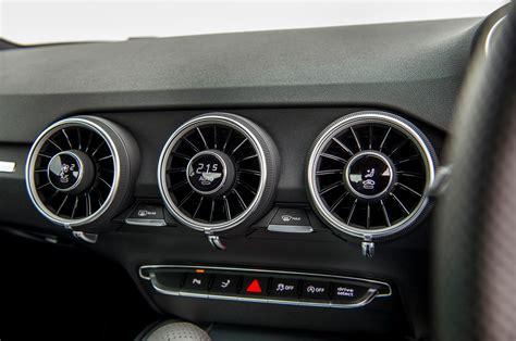 audi tt  tfsi quattro  review car magazine