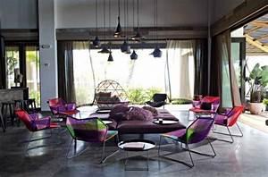 Suspension Design Salon : 10 designs sophistiqu s de suspension luminaire ~ Melissatoandfro.com Idées de Décoration