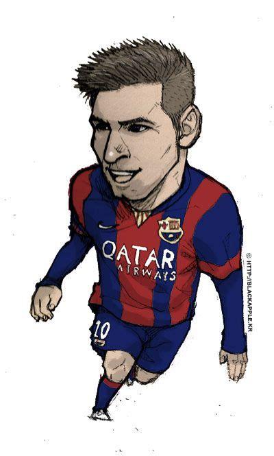 Lionel Messi Fan Art
