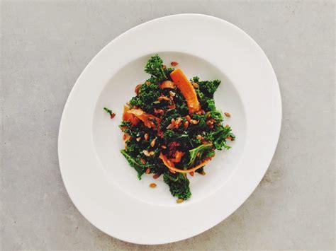 cuisiner le chou kale comment cuisiner le chou kale my spoon