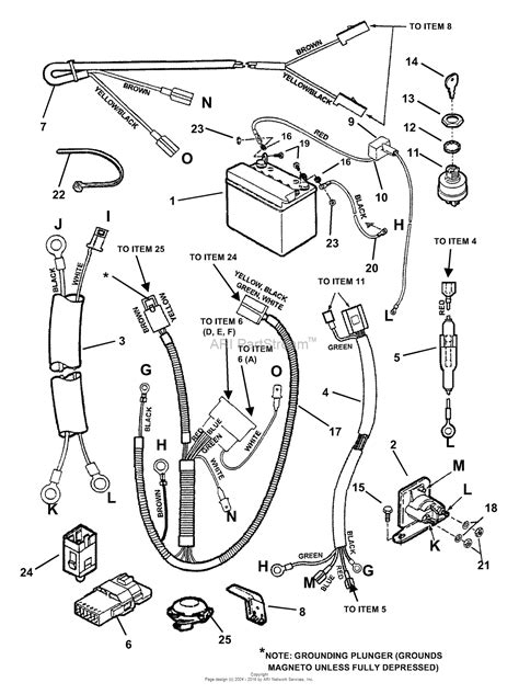 16 Hp Brigg Part Diagram by Snapper 421622bve 84707 42 Quot 16 Hp Rear Engine Rider