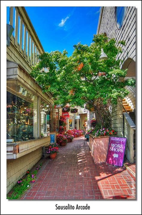 107 Best Images About Sausalito California On Pinterest