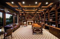 great traditional home office decorating ideas 25 Traditional Home Office Designs Are Guaranteed To Love
