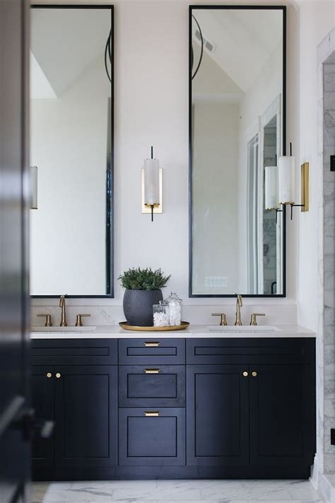 Bathroom Mirrors Cut To Size by 21 Best Bathroom Mirror Ideas To Reflect Your Style