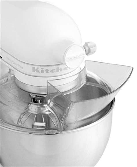kitchenaid knps pouring shield electrics kitchen macys
