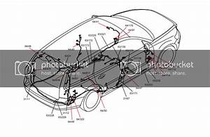 Volvo Electric Diagram  C30  S40  V50  S60  X60  Xc60  C70