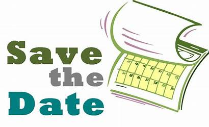Date Save Clipart Clipartix Personal Projects Designs