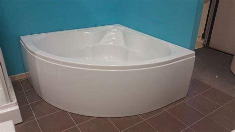vasca bagno angolare niagara 150 x 150 vasca da bagno angolare
